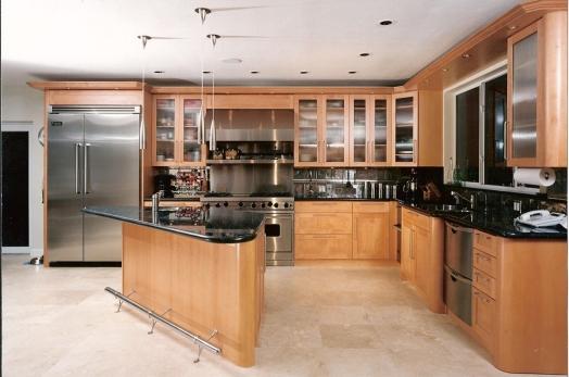 New Kitchen Toronto